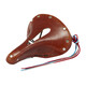 Brooks B17 S Imperial Saddle Women orange